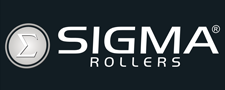 Sigma rollers Logo